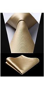 Champagne Tie