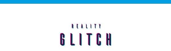 Reality Glitch Branding