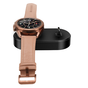 samsung watch active charger