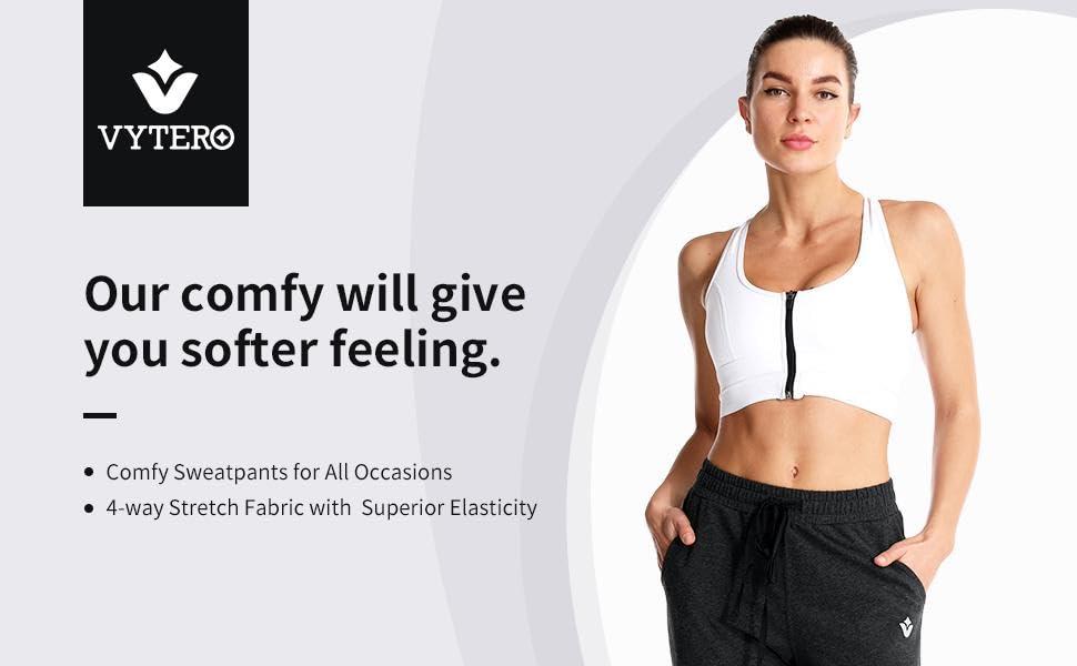 sweatpants for women