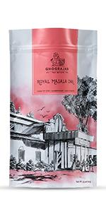 royal masala chai pouch