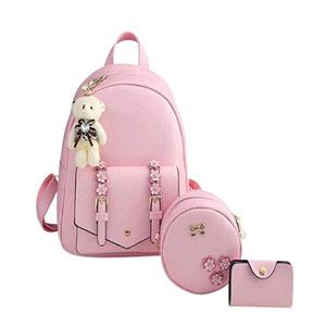 backpack,sling & pouch set