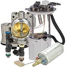 Bosch System - Fuel Pumps, Fuel Module and Hangar Assemblies, Fuel Injectors, Throttle Bodies