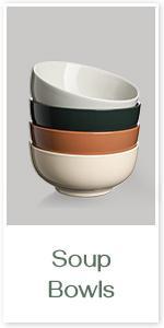 Deep Soup Bowls