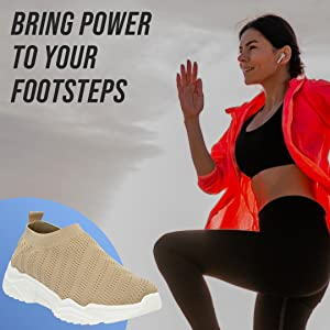 Gym Shoes for women's