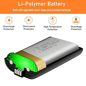 battery protection chip