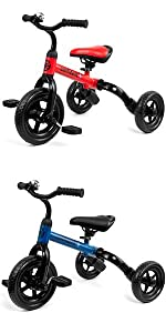 3in1 Trike