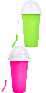 Slushy Maker Cup
