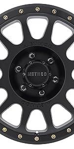 Method 305, 305 NV, Method Race Wheels 305 NV, Method 305 NV, Method Wheels 305 NV