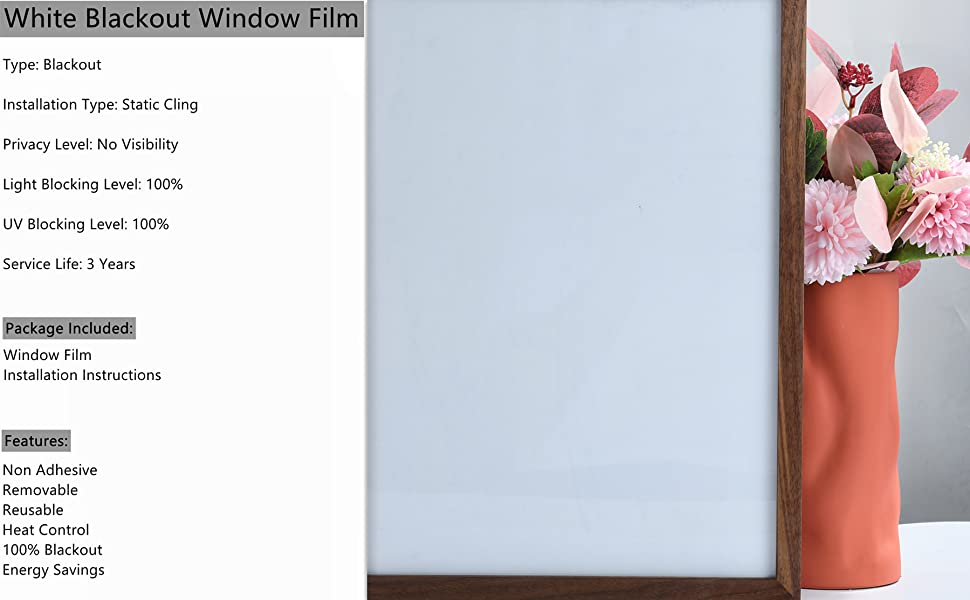blackout window cover