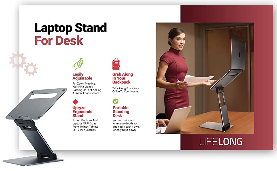 LL-230 Laptop Stand