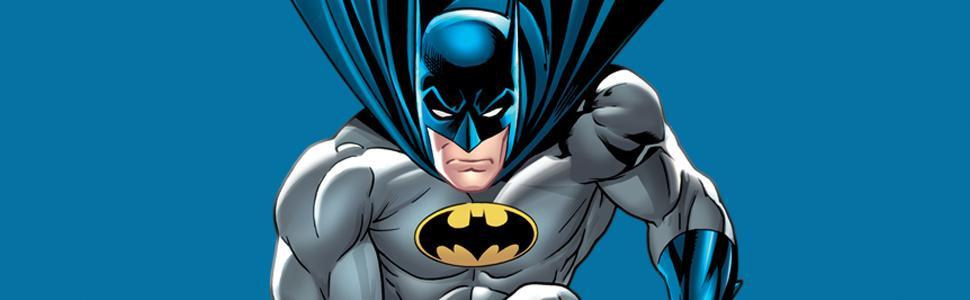 Bannière Batman 1