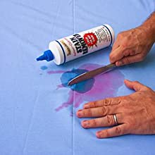 Blood Stain Remover by Parker and Bailey