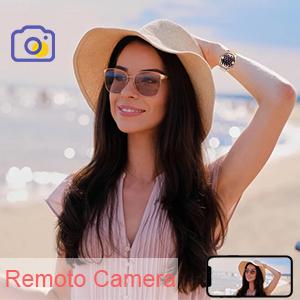 Remoto Camera