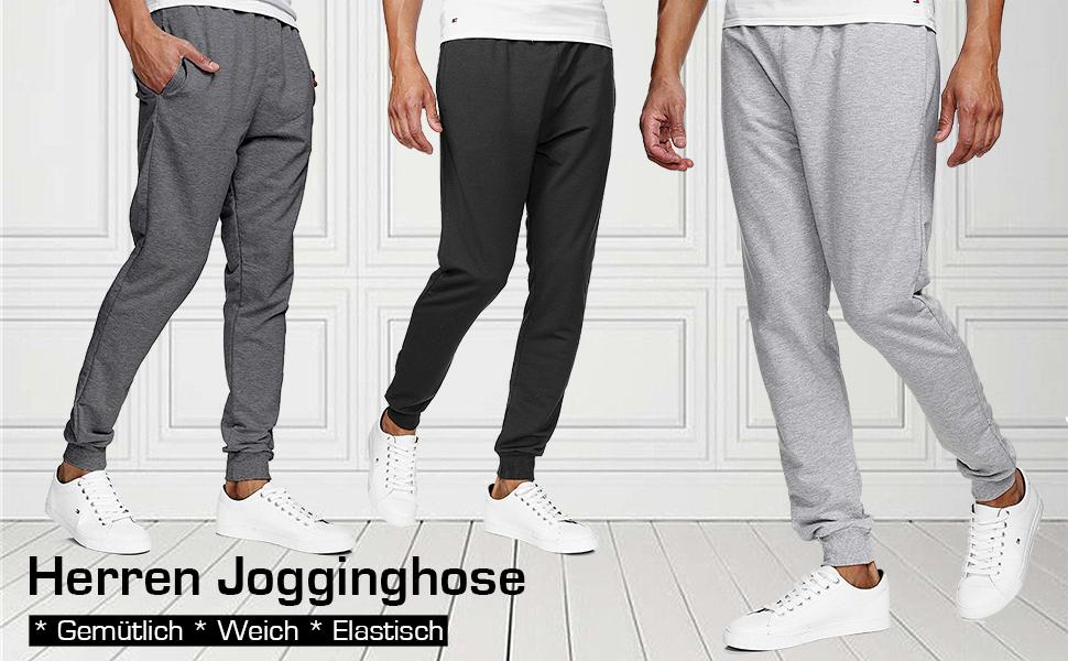 Jogginghose Herren