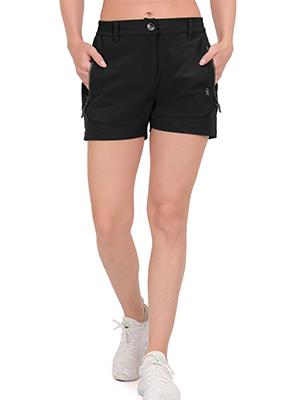 women stretch shorts
