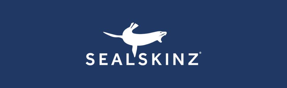 sealskinz waterproof cold weather roll cuff beanie