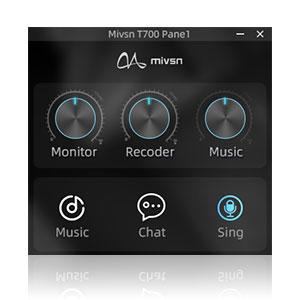 MIVSN software