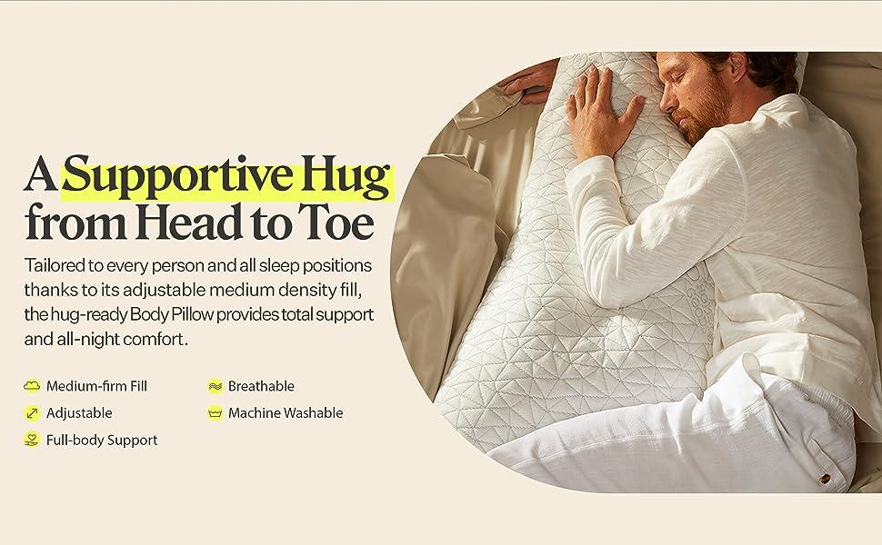 A+ Content Body Pillow Banner