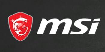 MSI gaming RGB powerhouse