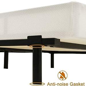 bed frame adjustable