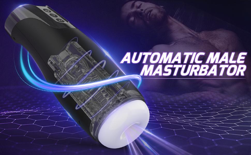 male masterburbator sleeve
