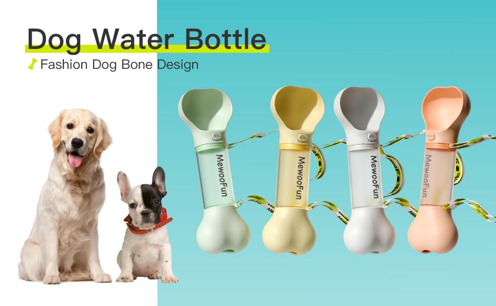 dog water bottle_Dog Water Dispenser_Pet Water feeder_02-2