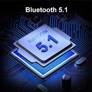Bluetooth 5.1 earbuds