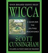 Wicca, by Scott Cunningham
