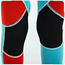 OMGear scuba wetsuit 3mm snorkeling suit