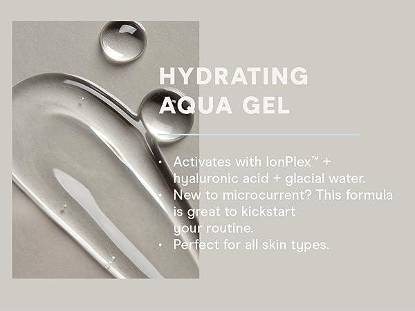 Hydrating Aqua Gel