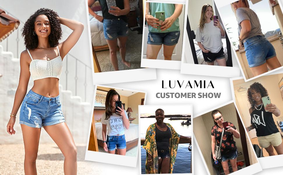 denim shorts for women summer casual shorts for women teen girls juniors fashion jean shorts