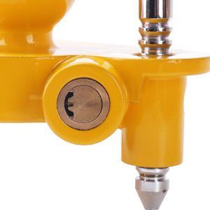 High quality lock cylinder