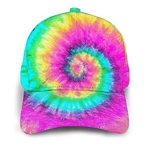Baseball Cap Adjustable Plain Hat for Outdoor Sports Fishing