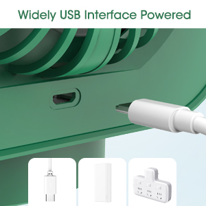 widely USB