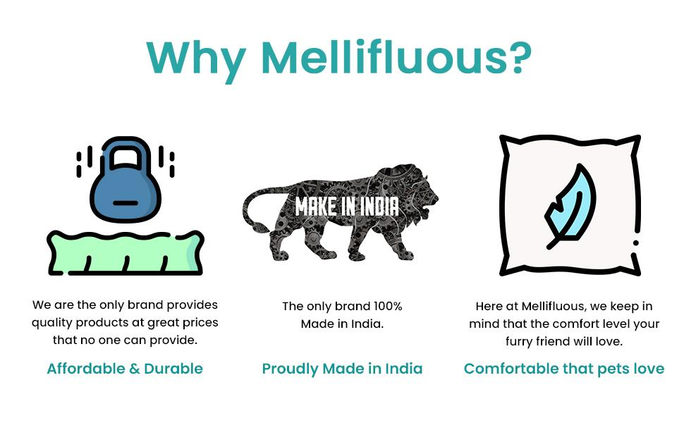 Why Mellifluous !!