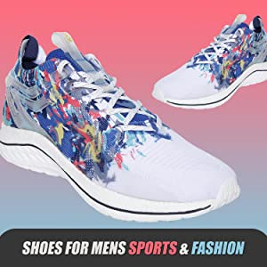 Mens Running Shoes, Sports Shoes