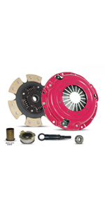 Clutch Kit And Sleeve Forester Impreza Legacy X Base Limited Premium Sport