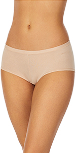 modal panties, comfortable, hipster, everyday undies, dkny intimates