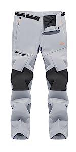 snow pants for men