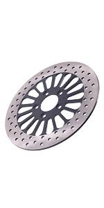 SHARKROAD brake rotors