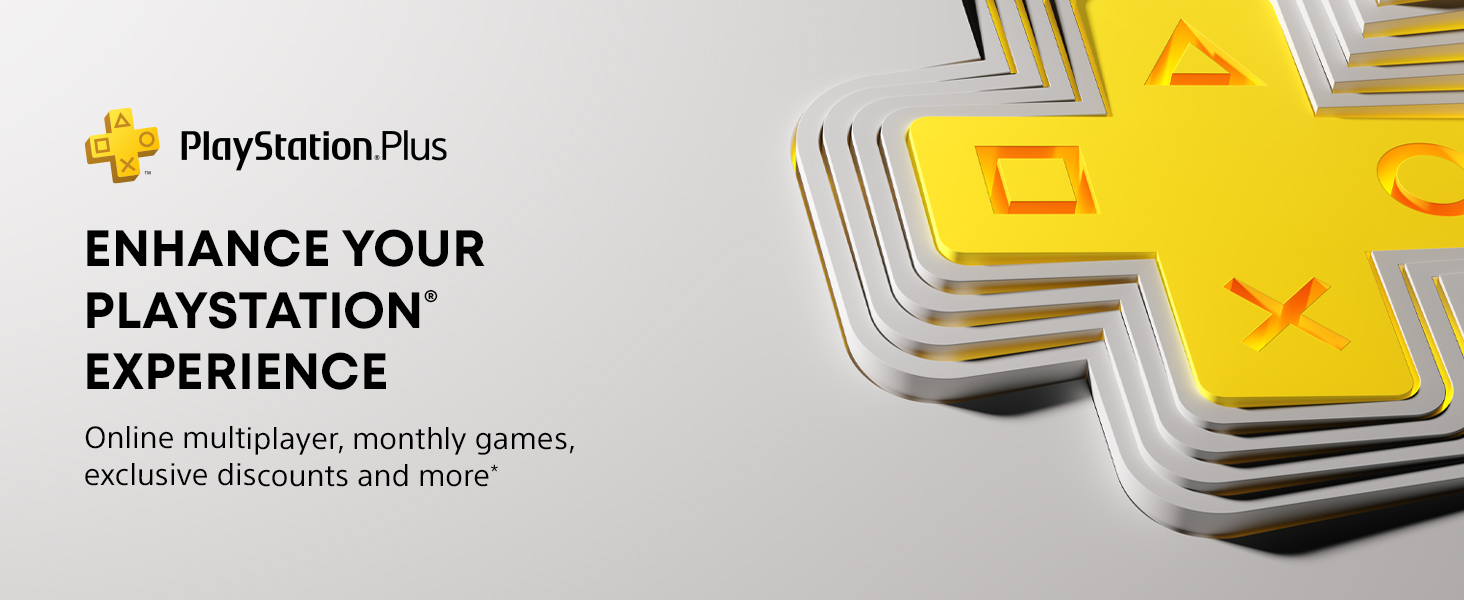 Enhance your PlayStation Experience