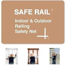 Safe Rail Square