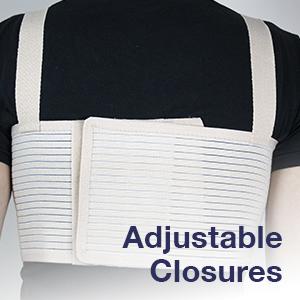 Adjustable Closures
