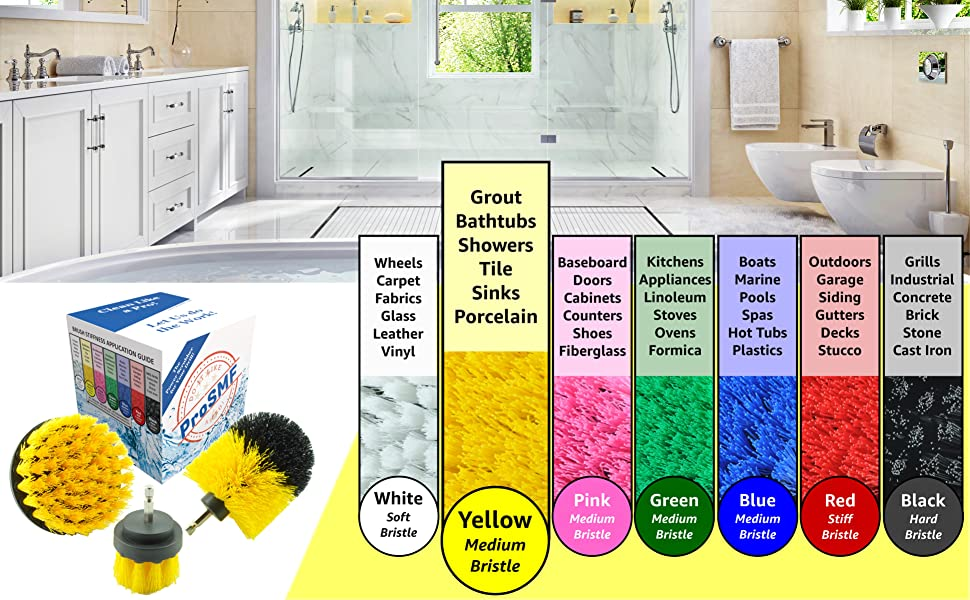 970x600 3P Yellow Color Chart