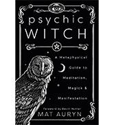 Psychic Witch, by Mat Auryn