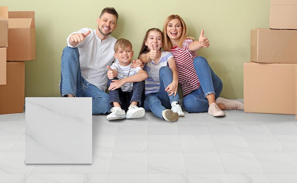 WESTICK floor tile