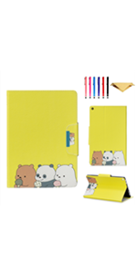 Fire HD 8 Cover 2016