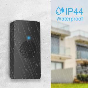 waterproof doorbell