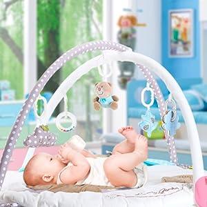 Baby play matdevelopmental